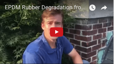 Rubber membrane roof flat Three types roofing systems -Watch Videos
