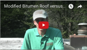 Rubber Roof System - Video