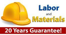 Labor-and-material
