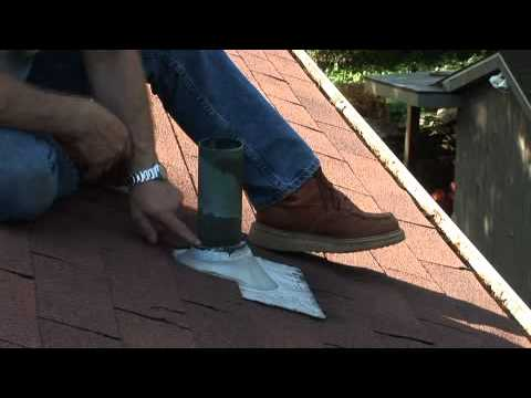 B And Q Flat Roof Repair Installing A Garage Door