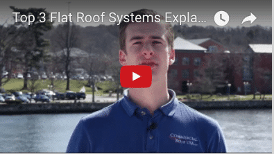 Advantages of Two Ply Torch Down Rubber Roofing – Watch Video