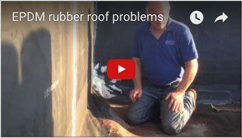 EPDM Membrane Roof