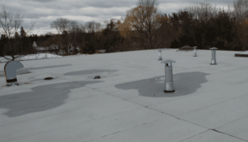 EPDM & Modified Bitumen Torch Down Rubber Roofs – Which is the Best?