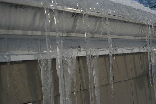 Gutters On Flat Roofs Important Drainage Systems
