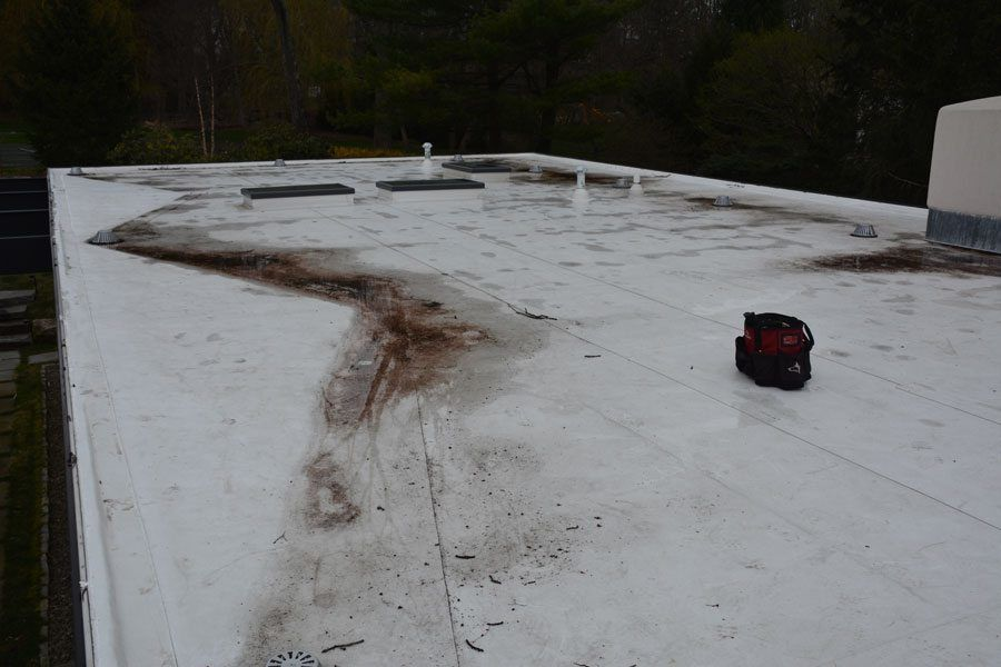 Tpo Roofing Advantages And Disadvantages For Commercial